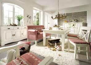 esszimmer einrichten creme weiss möbel im landhausstil massivholz möbel in goslar massivholz möbel in goslar