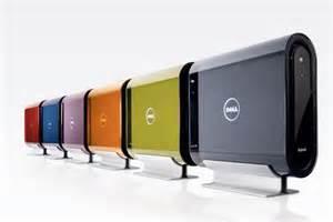 Small Dell Desktop Computer