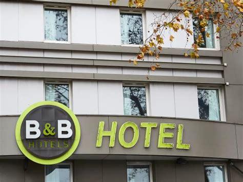 fa 231 ade picture of b b hotel porte de la villette