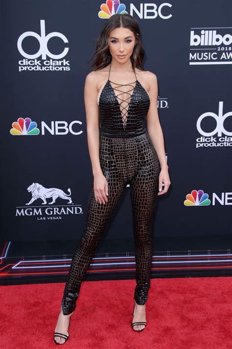 Chantel Jeffries – 2018 Billboard Music Awards in Las Vegas