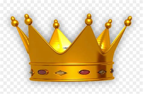 Crown Transparent Background Crown Png Clipart