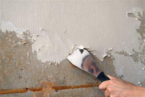 remove wallpaper house method