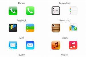 Features MIA in iOS 7