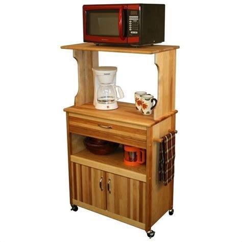Catskill Craftsmen Microwave Cart   51576