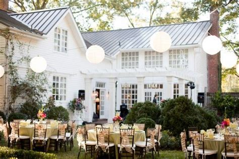 Wedding Reception In Backyard - diy backyard wedding ideas 2014 wedding trends part 2