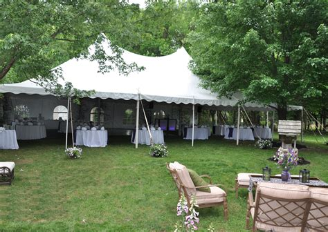 hamilton nj wedding services rental tent