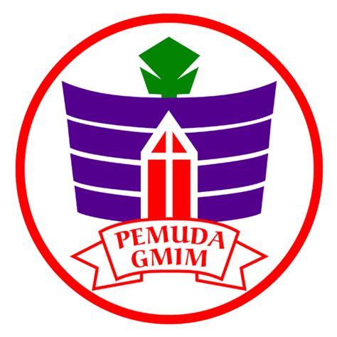 lambang gmim  bipra gmim sentrum imanuel kumelembuai