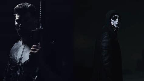 netflix drops  trailer debut date   punisher