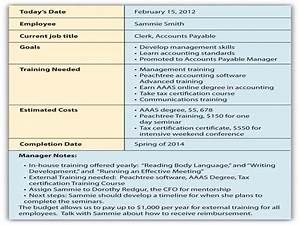 employee career development plan template 5 year career With five year career development plan template