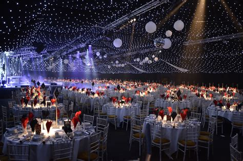 christmas party venues liverpool manchester birmingham