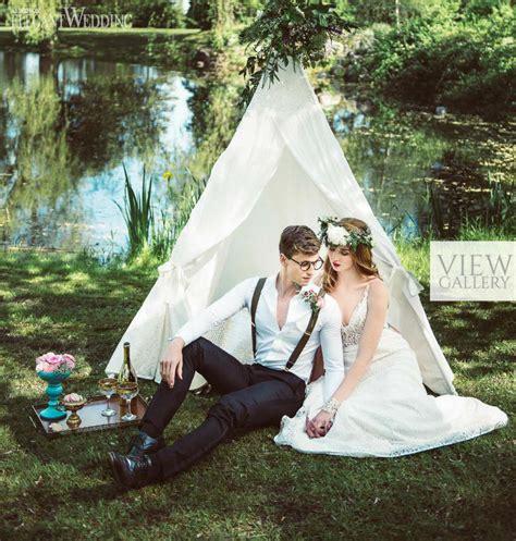 bohemian teepee wedding ideas elegantweddingca