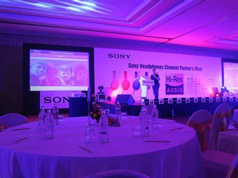 Event Management Decoration - event management event production stage decoration event