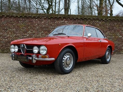 Alfa Romeo Gtv 1750 by 1970 Alfa Romeo 1750 Gtv Is Listed Sold On Classicdigest