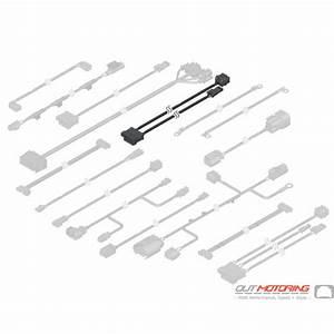 52109804646 Mini Cooper Replacement Set Seat Wiring