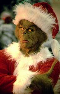 Picture Gallery for How The Grinch Stole Christmas