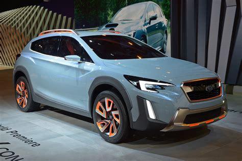 2019 Subaru Crosstrek Specifications  2019 Best Suvs