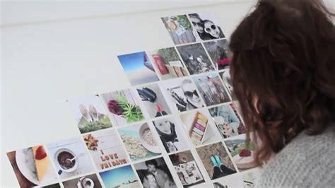 Ikea Ideen So Erstellst Du Eine Fotowand Youtube