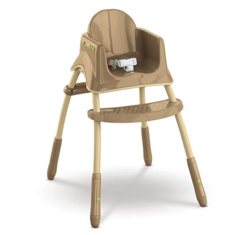 rainforest friends grow with me high chair