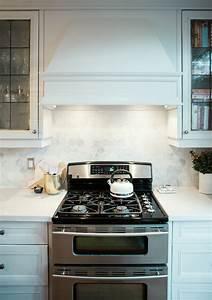 Freaking Out Over Your Kitchen Backsplash? Laurel Home