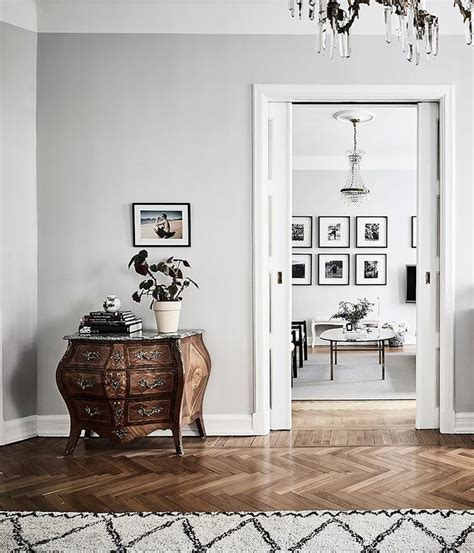 25 light grey walls ideas on