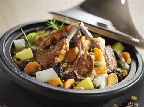 cuisine marocaine tajine recette du tajine agneau pruneaux cuisine marocaine