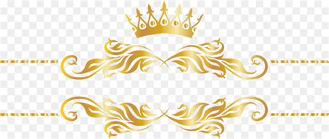 Corona De Oro Del Árbol De Ratán