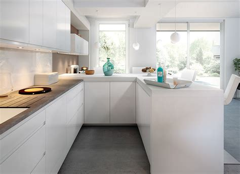 cuisine sans poignee wonderful cuisine blanche sans poignee pictures best