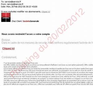 Faux Code Carte Bancaire : fraudes en ligne soci t g n rale ~ Medecine-chirurgie-esthetiques.com Avis de Voitures
