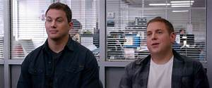 New Clip from 2... Schmidt And Jenko Quotes