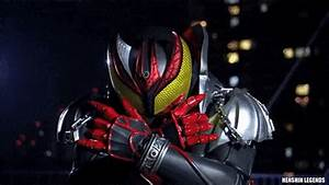 Kamen Rider Fourze GIFs Search | Find, Make & Share Gfycat ...