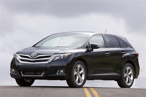 Christian wardlaw, independent expert   nov 25, 2020. Toyota Venza Discontinued for 2015