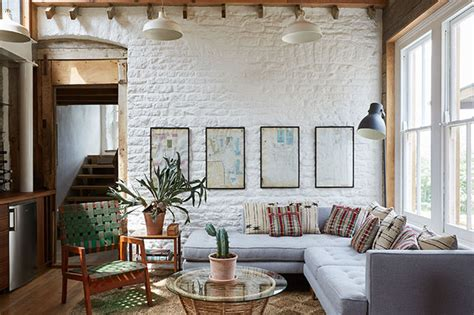 Modern Interior Home Design Ideas by Modern Country Interior Design Defined Get The Look