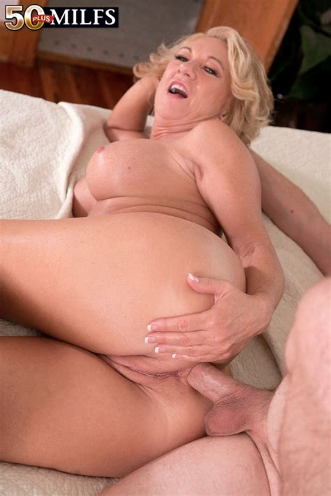 50 Plus Milfs Cali Comes To And Gets Her Ass Fucked Cali Houston And Tony