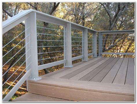 horizontal deck railing plans horizontal wood deck railing designs decks home