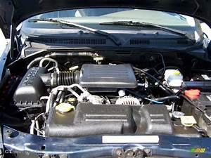2003 Dodge Durango Slt 4 7 Liter Ohv 16