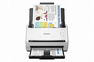 epson ds 530 With rapid document scanner