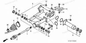 Help  Recon Axle Bearing Stuck In Swing-arm