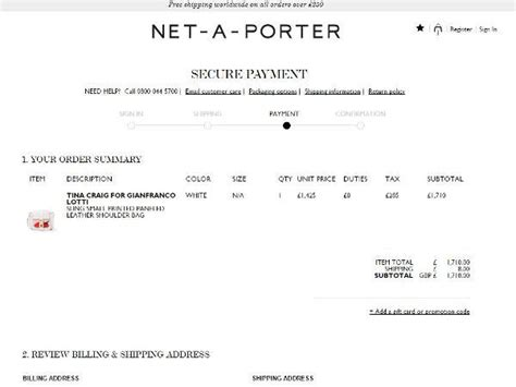 net a porter discount codes promo codes july 2017