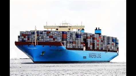 oocl atlanta le  grand porte conteneur au monde