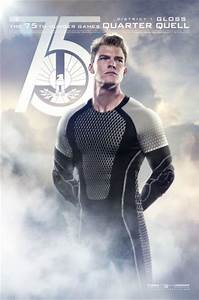The Hunger Games: Catching Fire (2013) Movie Poster ...