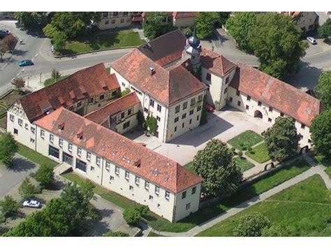 Und alle packen mit an. Schloss Schrozberg • Schloss » outdooractive.com