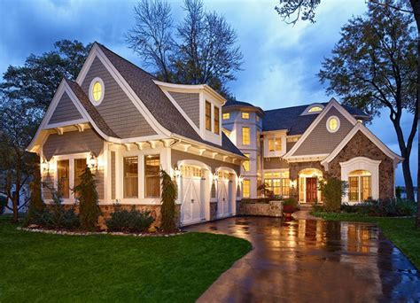 42 Stunning Exterior Home Designs