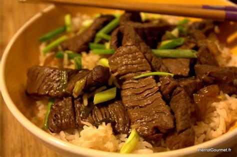 cuisine japonaise recette images