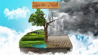 Environment Pollution Wallpapers Save Earth Digital Desktop