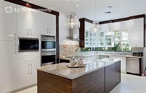 Küche Mit Granitarbeitsplatte : naturstein k che arbeitsplatten b den ~ Sanjose-hotels-ca.com Haus und Dekorationen