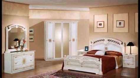 chambre de disconnection chamber à coucher classique