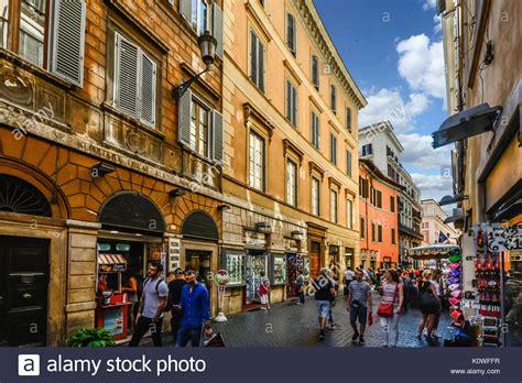 Souvenir Shop Rome Stock Photos And Souvenir Shop Rome Stock