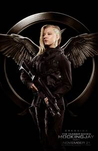 Natalie Dormer as Cressida - Photos - 'Hunger Games ...