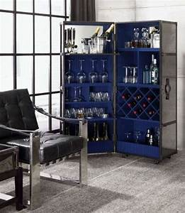 Angolo bar in casa (Foto 5/22) Design Mag