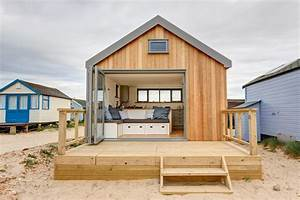 Baroque Quonset Hut Homes mode South West Beach Style